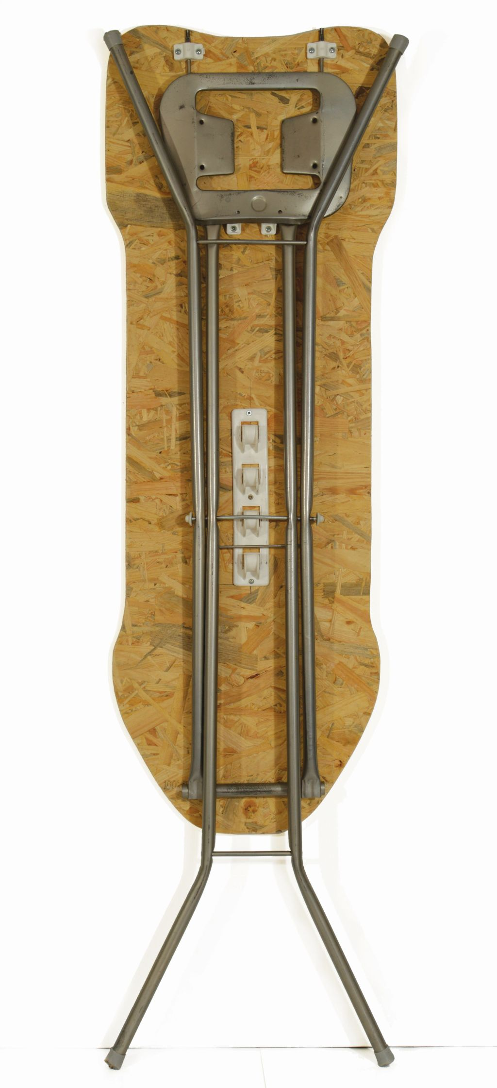 IRONIc, revers, drewno, stelaż metalowy , 120 cm, 2016